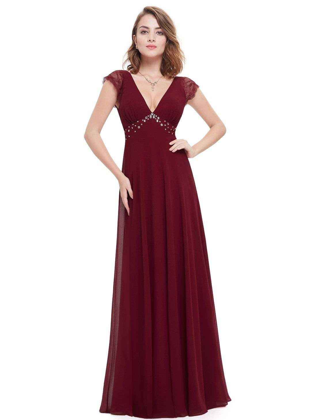 80b05a75a8 Ever Pretty Size 16 Ladies Maxi Party Dresses: Amazon.co.uk: Clothing