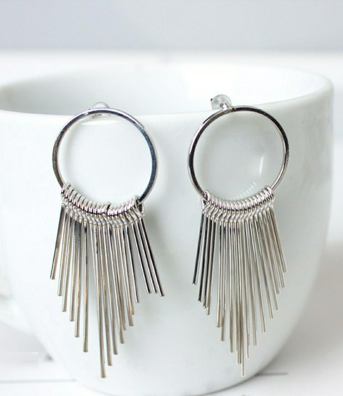 Elegant chandelier earrings 899 best of mintmongoose elegant chandelier earrings 899 arubaitofo Images