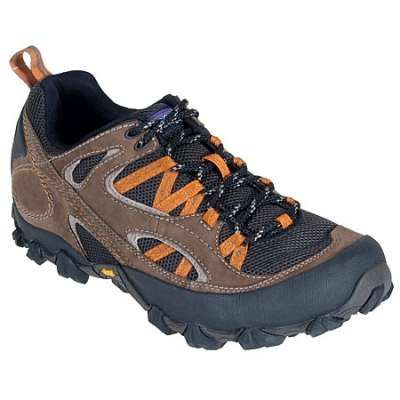 Patagonia shoes, Hiking shoes