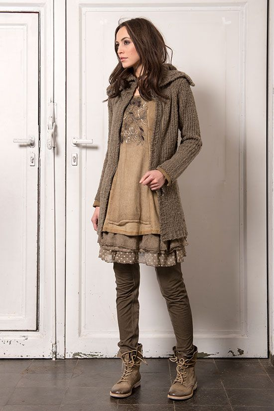 Simclan Herbst Winter 2014/15 Look Zoom 19 | Herbst winter ...
