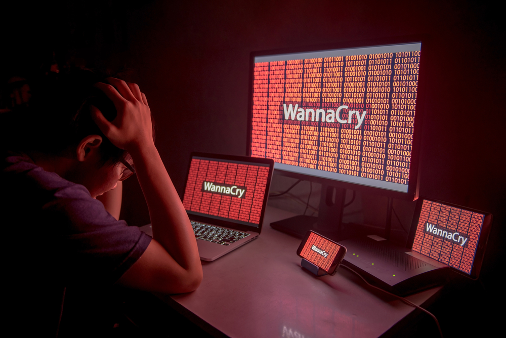 Malware And Ransomware What Is the Difference Between