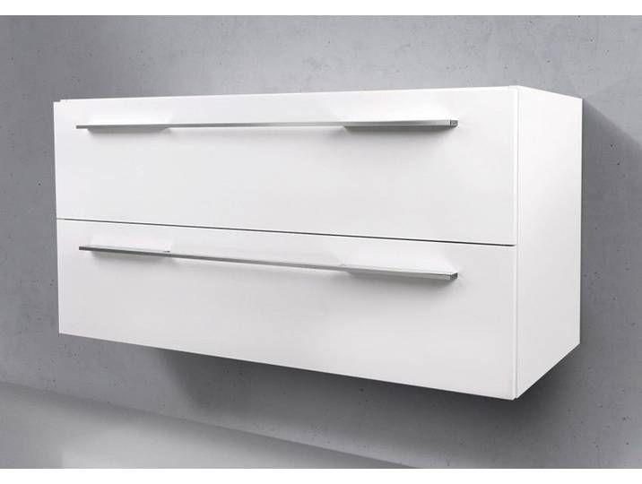 Ideal Standard Tonic Waschtisch Zentral Unterschrank Weiss