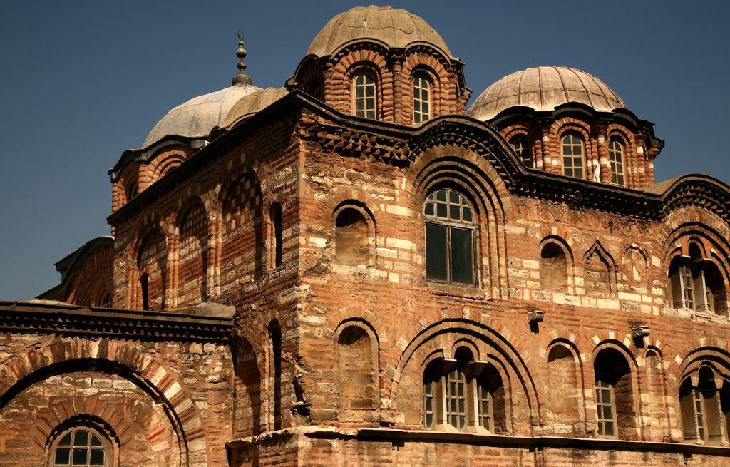 Church of Pammakaristos 2 | Flickr - Photo Sharing!