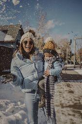 Photo of Aspen Travel Diary | My Real Life Snow Globe – You & Lu: Motherhood. Wellness….