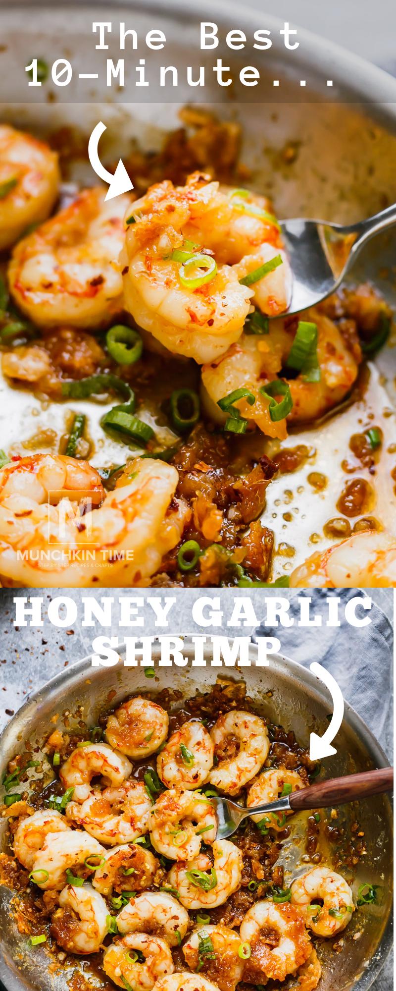 Quick Shrimp Recipe images