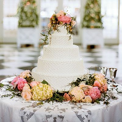 60 Uniquely Southern Wedding Cakes Southern Wedding Cakes Wedding Cakes Modern Wedding Cake