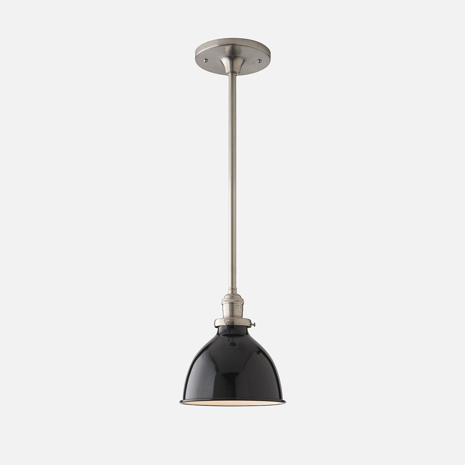 American Electric Lighting Products: Satellite Pendant 2.25""