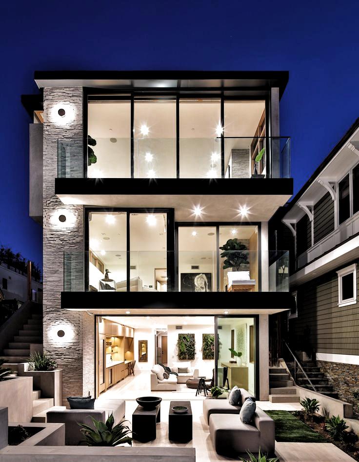 Pin On Luxury In 2020 Luxury Modern Homes Luxury Houses