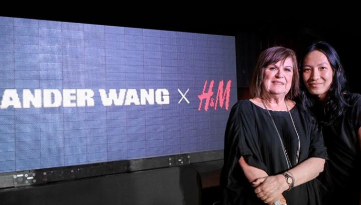 Alexander Wang per HM  @H&M