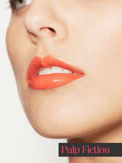 Orange Lipstick Orange Shimmer Lipstick Orange Lipstick
