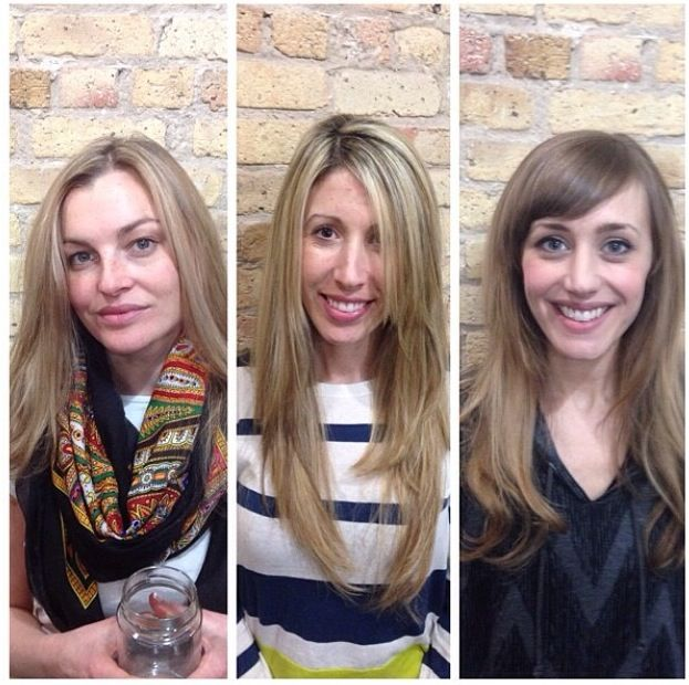 Which type of blonde are you?!