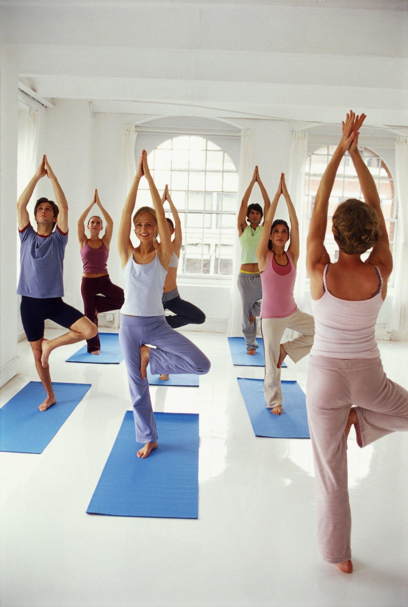 Avoid 12 Common Fitness Setbacks
