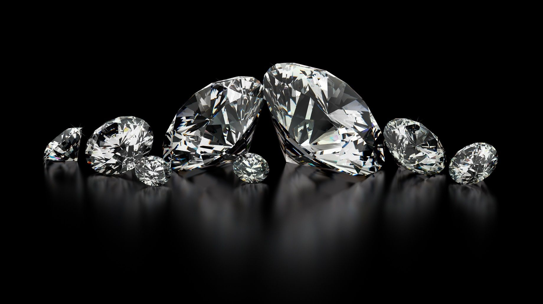 Some of the best online diamond retailers will have an immense selection of  loose diamonds for