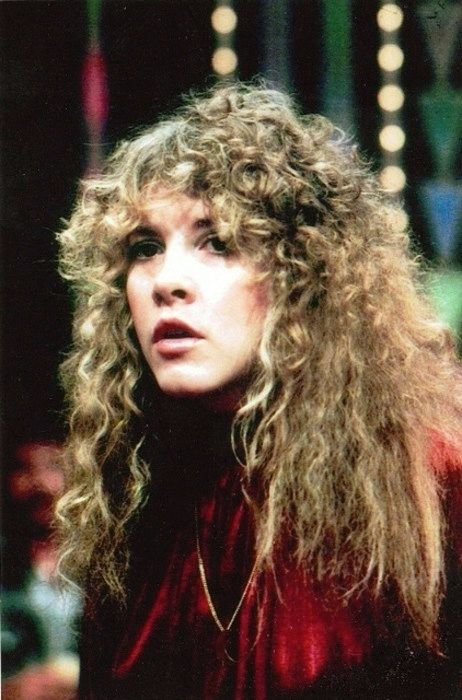 My Bff Used To Have This Same Hair Do Perms Used To Be The Thing Stevie Nicks Fleetwood Mac Stevie Nicks Stevie