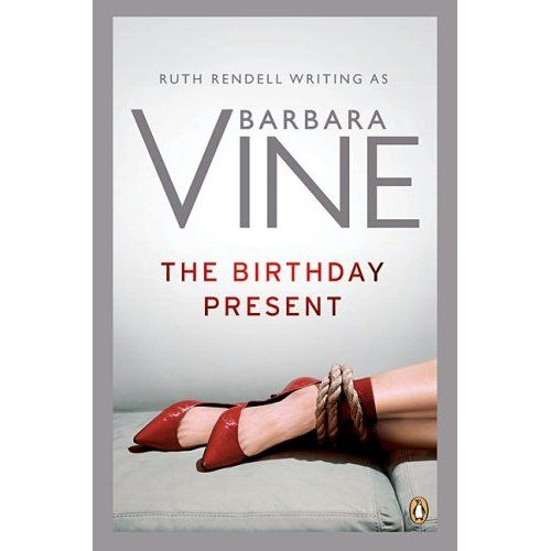 Great story with a good ending - Barbara Vine is an alias for Ruth Rendell