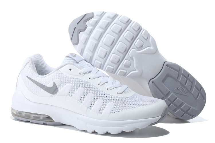 sports shoes 6fdc9 0bf7b ... coupon code for 1767 nike air max invigor dam herr silver vit  se771569qdvzaar 7987c f306e