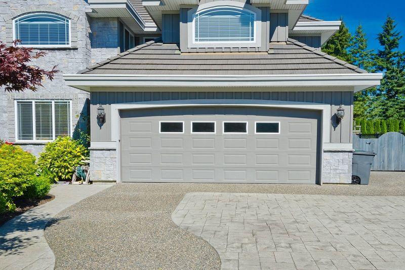 Pin By Professional Blogger On Home Improvement Garage Door Design Garage Door Styles Side Hinged Garage Doors