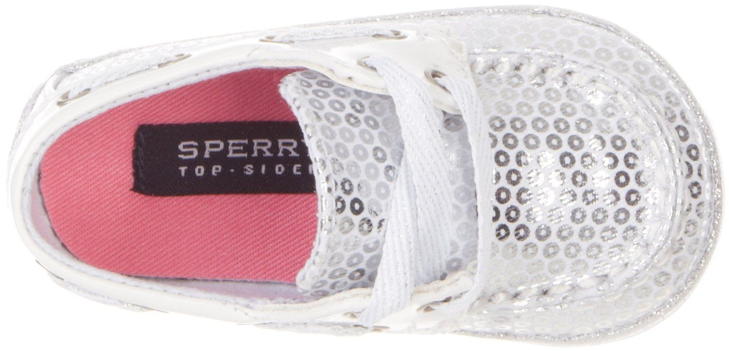 Amazon.com: Sperry Top-Sider Bahama Crib (1/25 SEQ) Loafer (Infant/Toddler): Shoes
