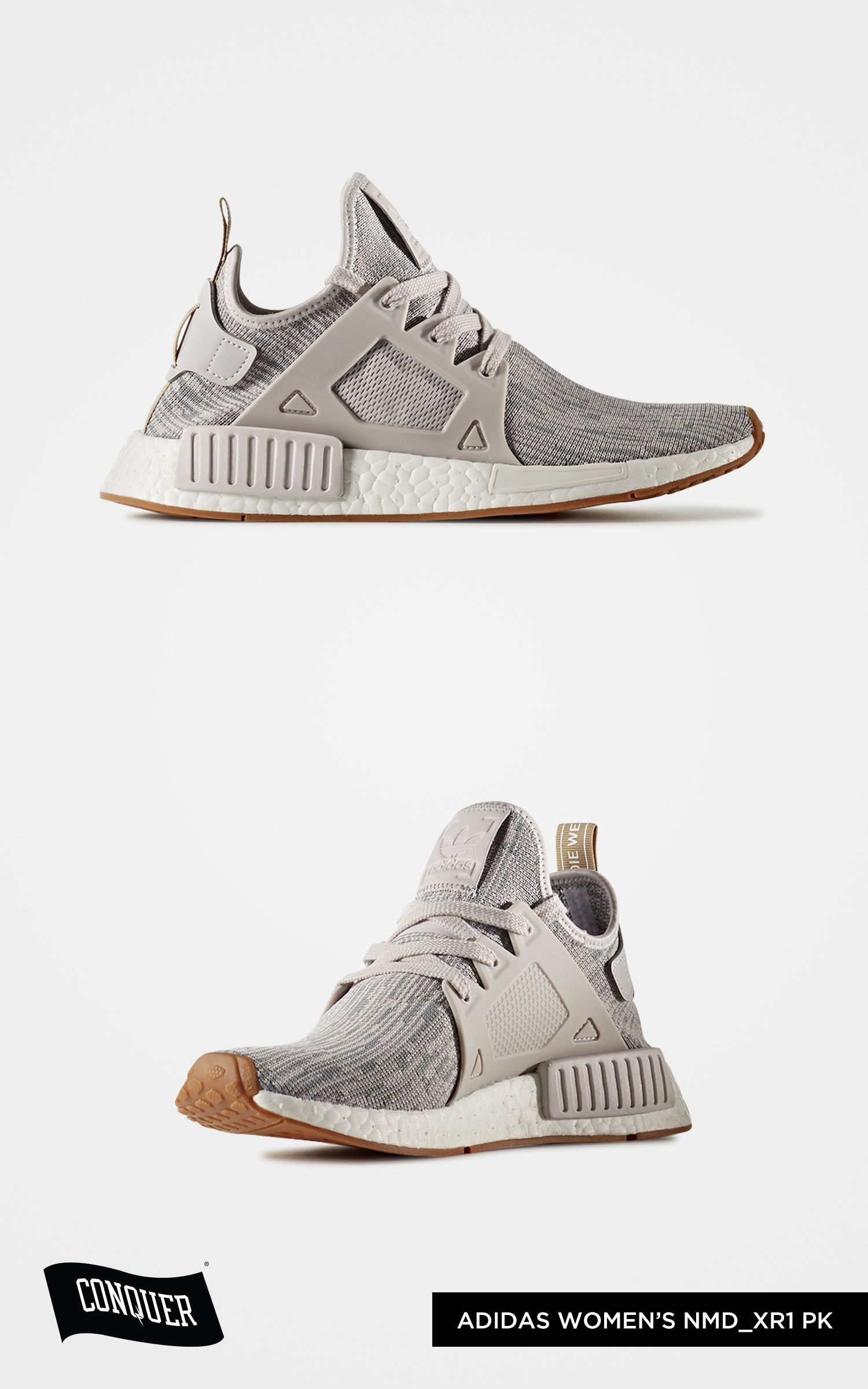 83449f83f Adidas Women s NMD XR1 PK Ice Purple Mid Grey Footwear White BB2367 AED 645  Visit  www.weconquer.me