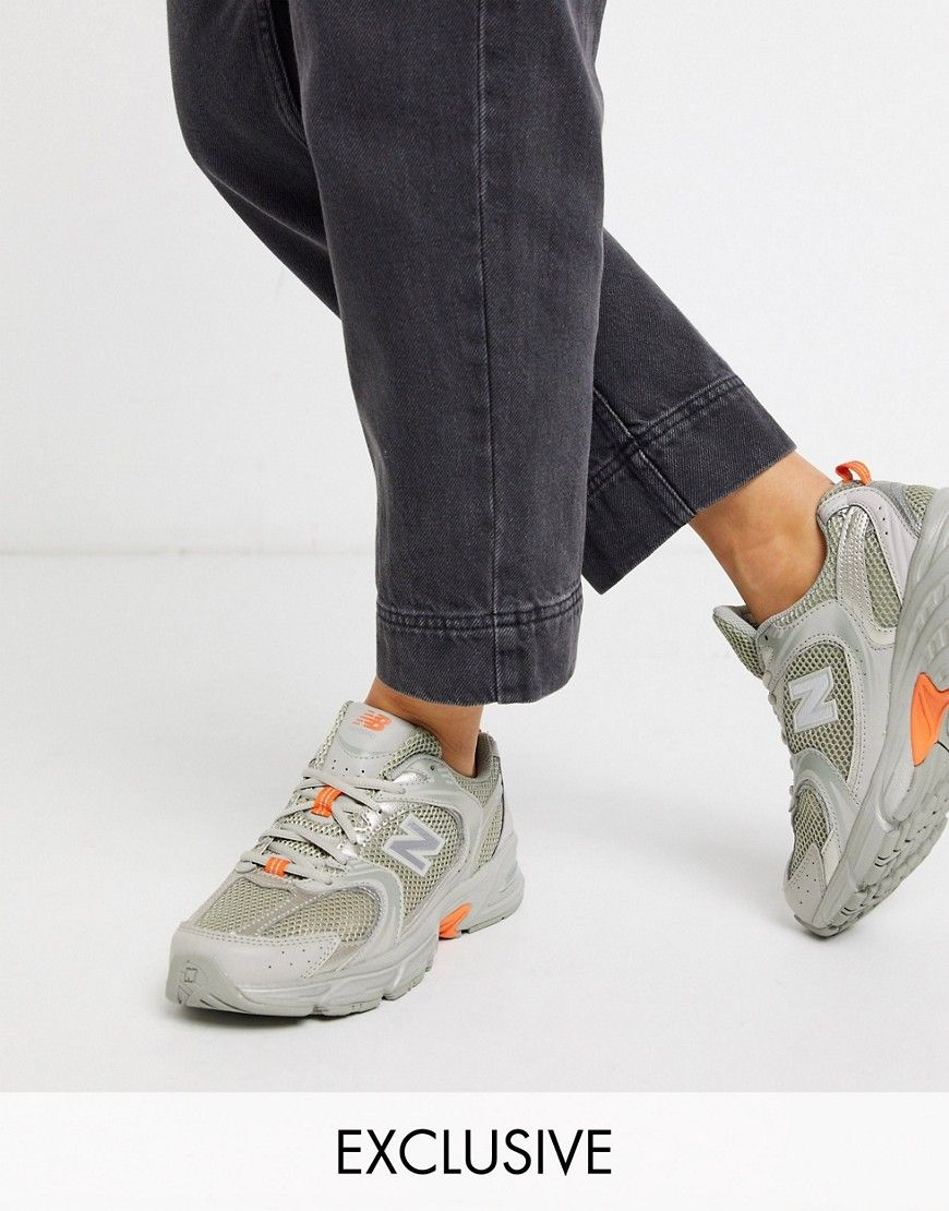 NEW BALANCE UTILITY PACK 530 SNEAKERS