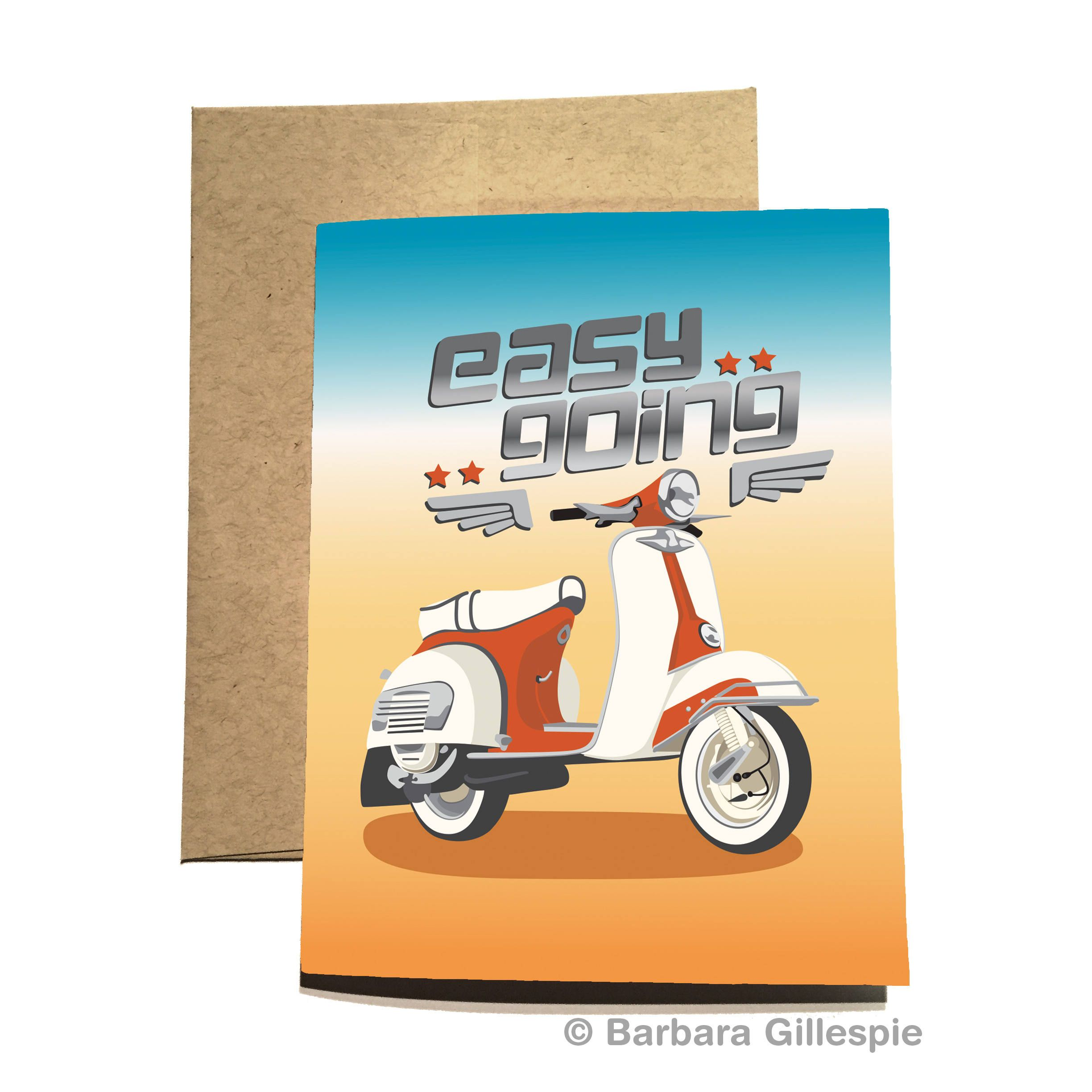 Know Someone Who S More Easy Going Than Easy Rider This Cute
