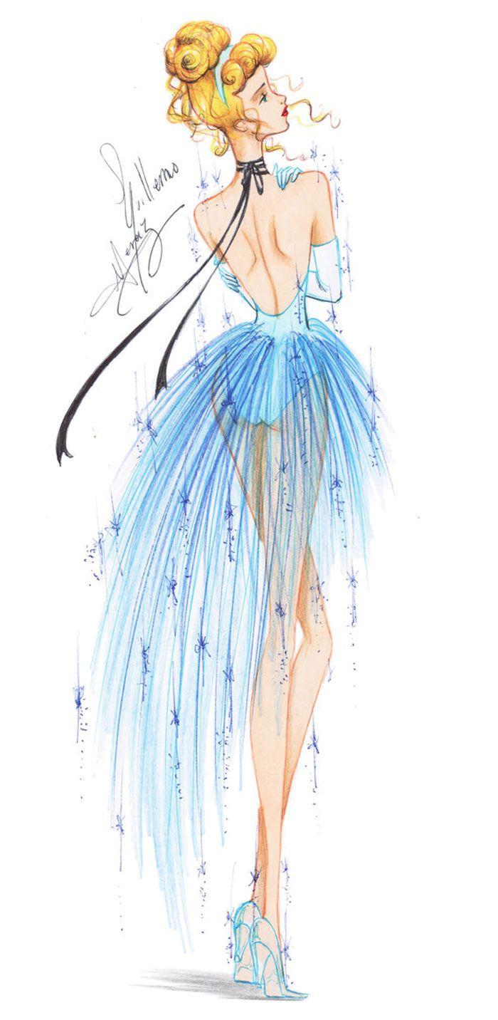 princesas disney fashion princesas de disney pinterest