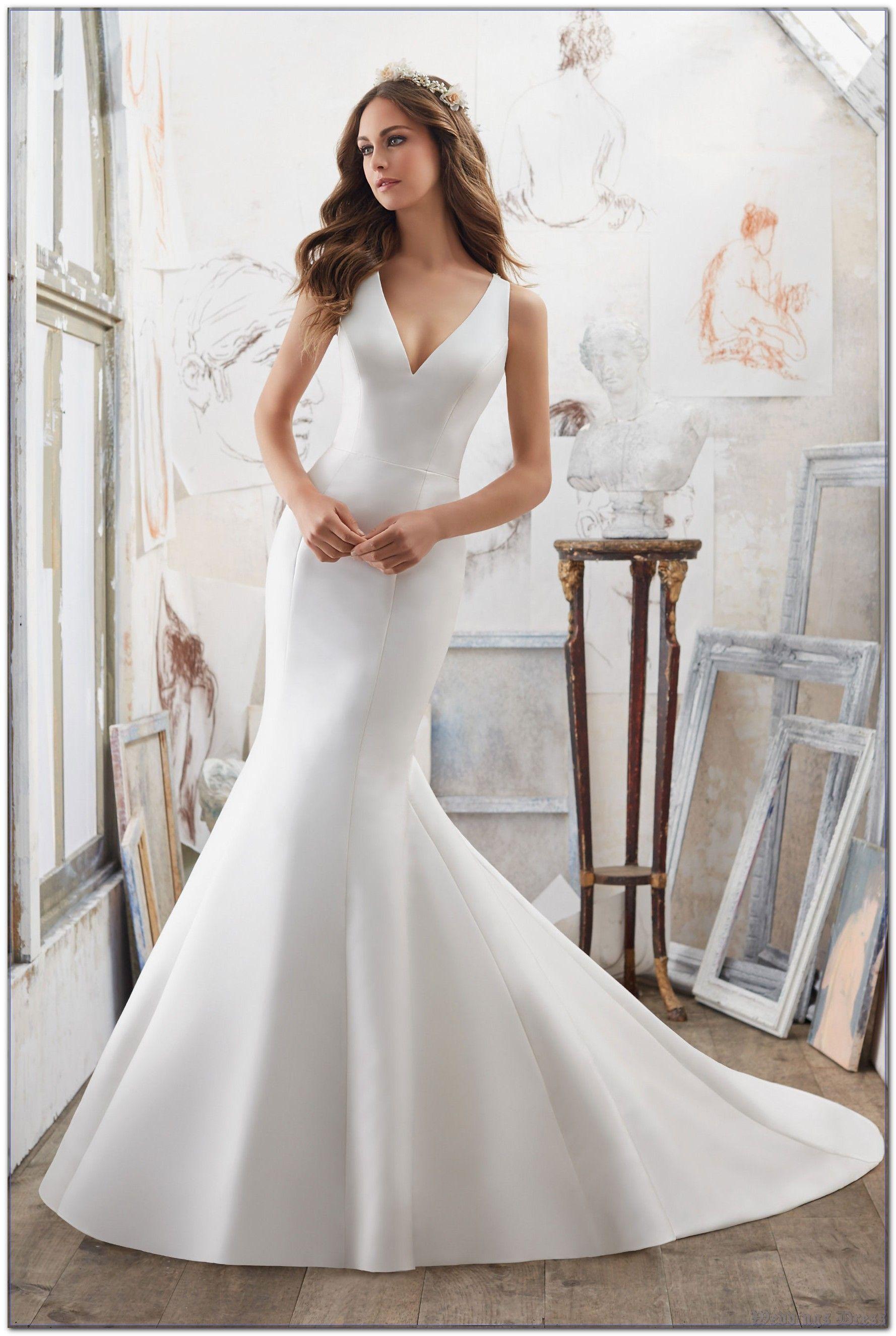 Weddings Dress: What A Mistake!