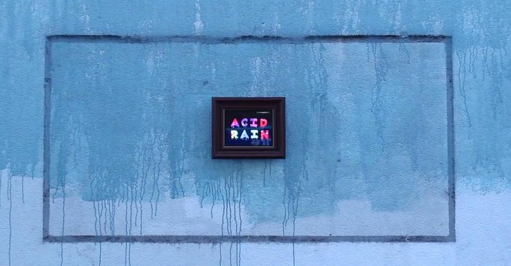 GIF's on Street.