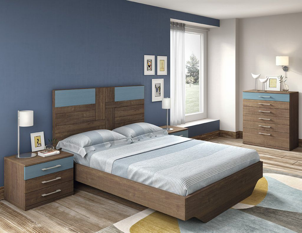 Dormitorios en 2019 dormitorios pinterest Muebles casanova catalogo