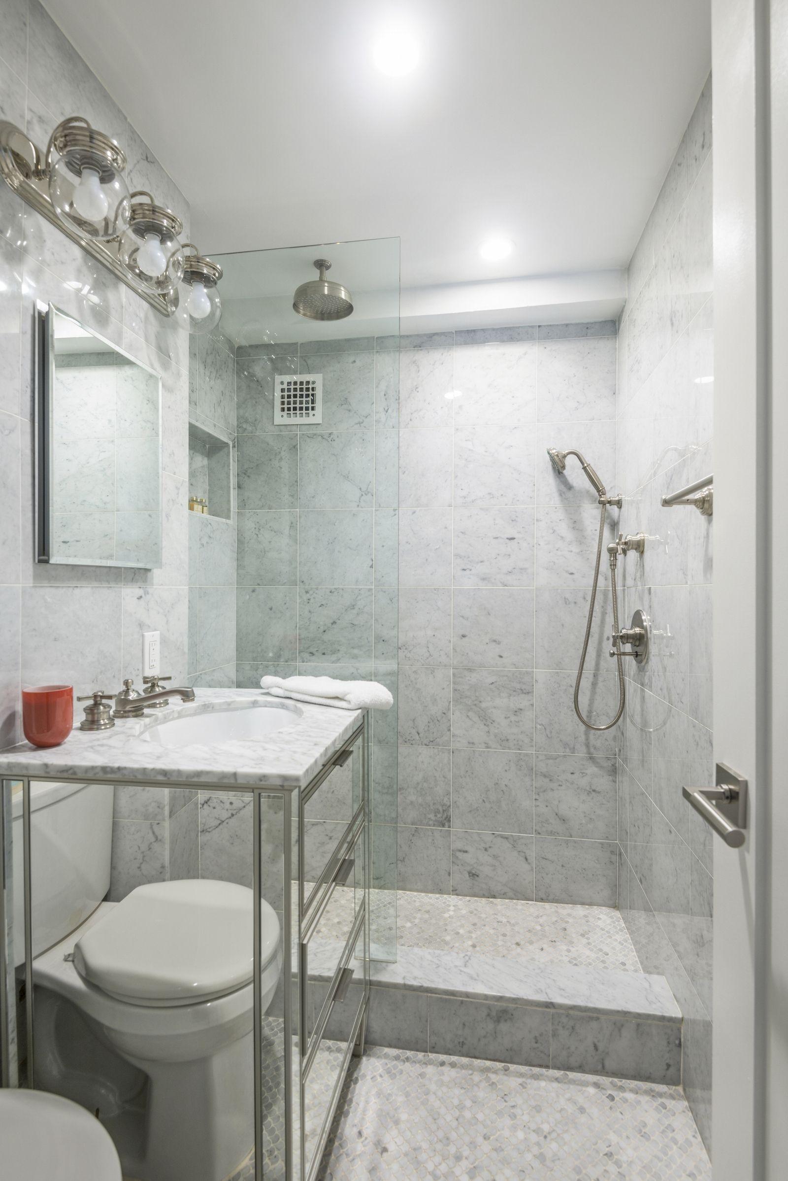 Daphne Oz Manhattan Apartment Celebrity Houses Style Elle Decor Bath