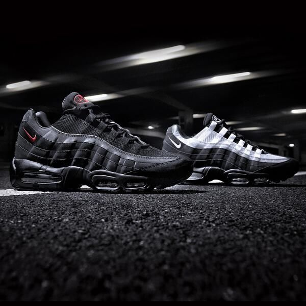 pretty nice 3892b 3eff3 Nike Air Max 95 - JD Sports Exclusives | Maxes | Air max 95 ...