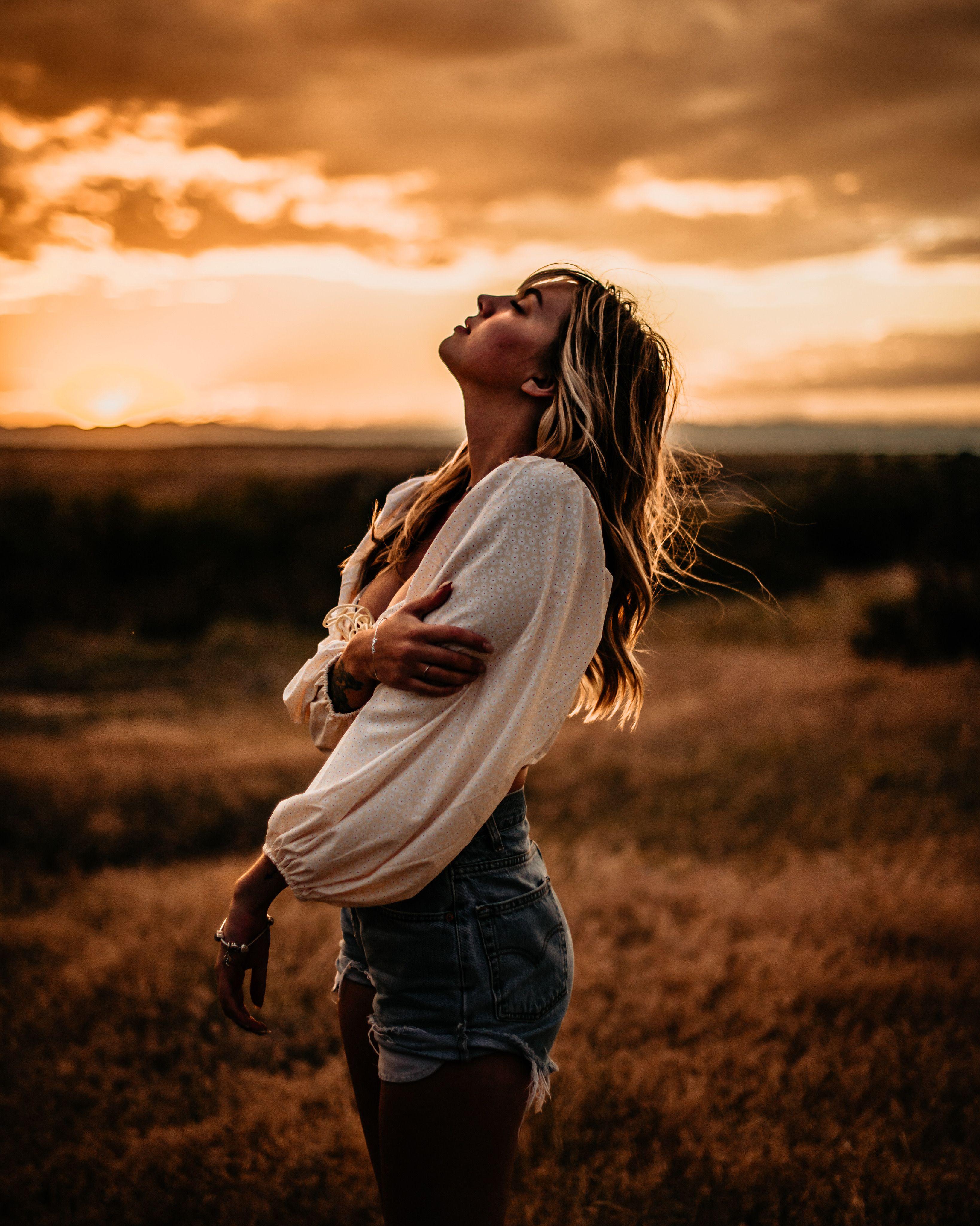 Jes \\ senior model \\ Colorado photographer \\ taylorhassebroekphoto