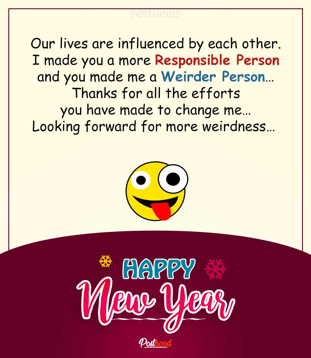35 Hilarious And Funny New Year Wishes For Friends To Screw New Year Wishes Wishes For Friends Funny New Year