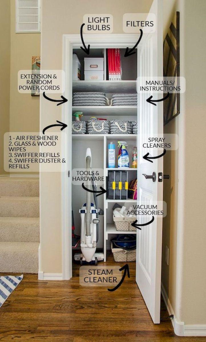 Design Ideas for your Laundry Room Organization (55 | Honey Do ...