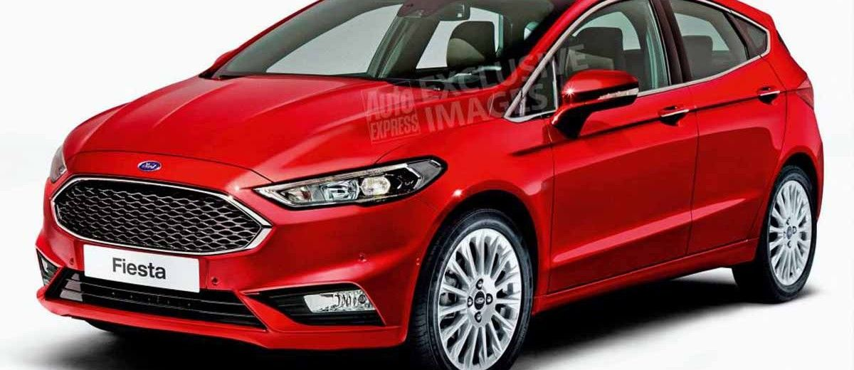 2017 Ford Fiesta Review Price Engine Vauxhall Corsa Ford Fiesta Ford