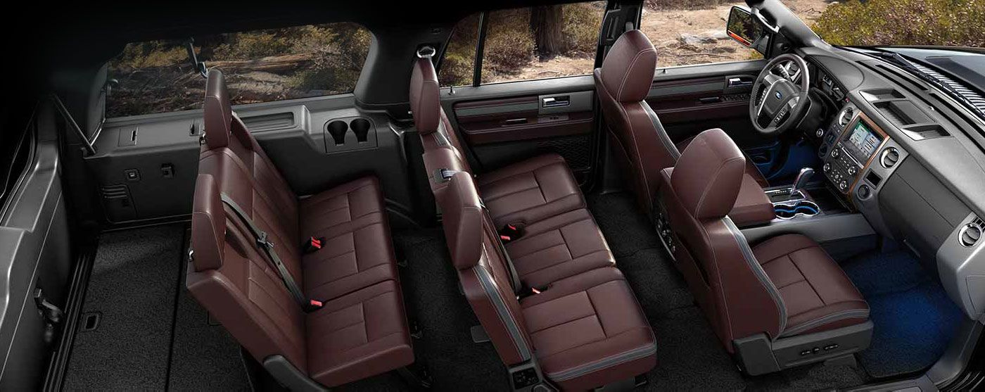 2016 Expedition Ford expedition, Ford interior, Expedition