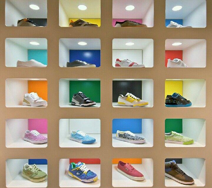 Mijn schoenenkast!