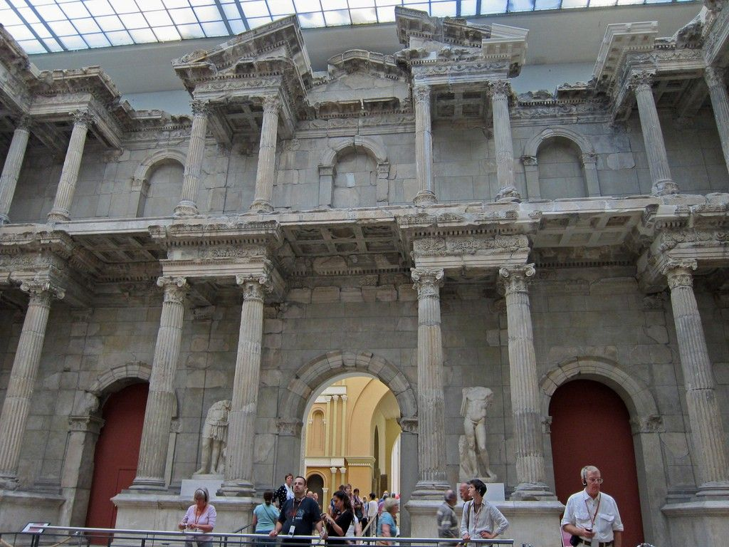The Top Things To See In The Pergamon Museum Berlin Pergamon Museum Pergamon Museum Berlin Pergamon