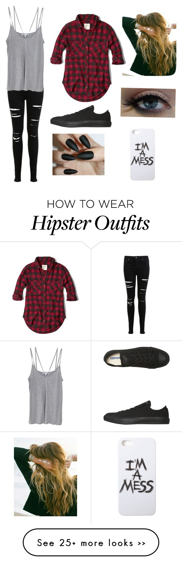 """""""Hipster """" by eefjeeexx on Polyvore"""