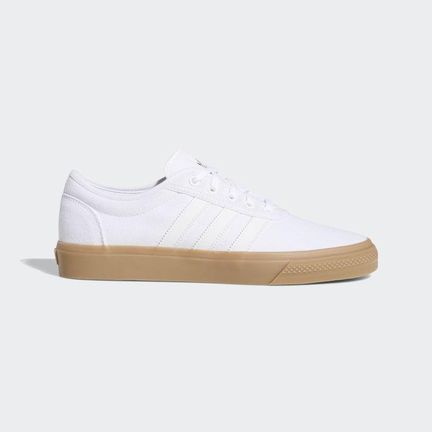 adidas skateboarding Schuhe Adi Ease Core BlackFtwr WhiteGum