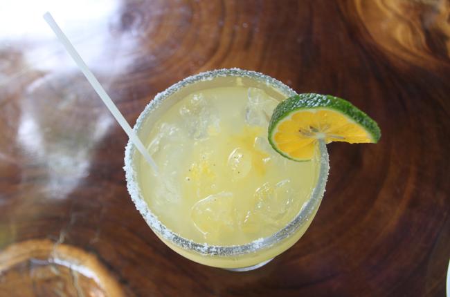 passionfruit martini  - Costa Rica