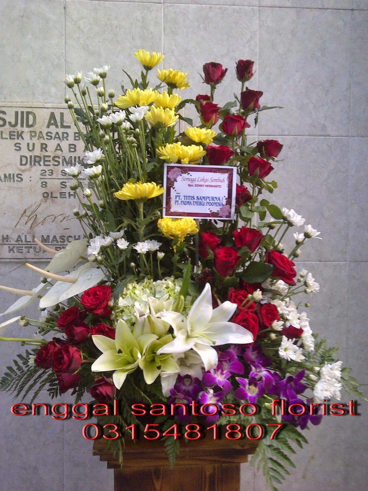 karangan bunga meja Karangan bunga dan Toko bunga