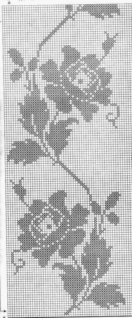 Pin de Lluisa Diaz Barba en Crochet | Pinterest | Punto de crochet ...