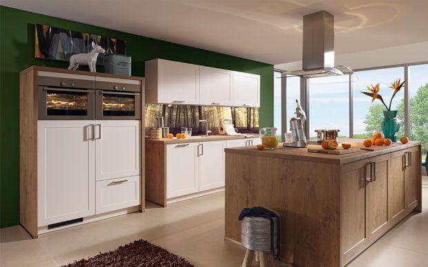 k chenfronten landhaus. Black Bedroom Furniture Sets. Home Design Ideas