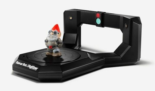 Digitizer 3D Scanner