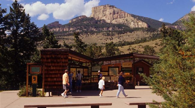 Places to Visit: Bighorn Mountains - AllTrips