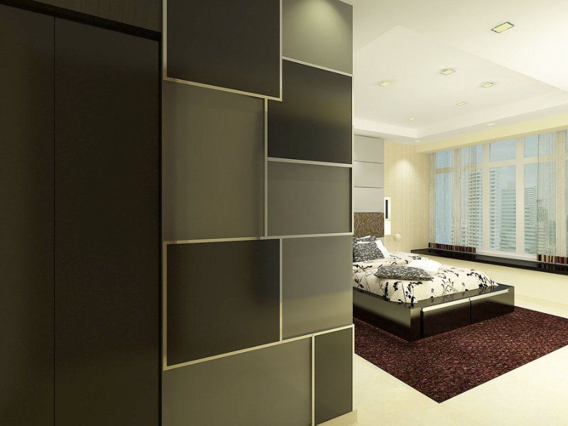 modern feature wall design architectural source