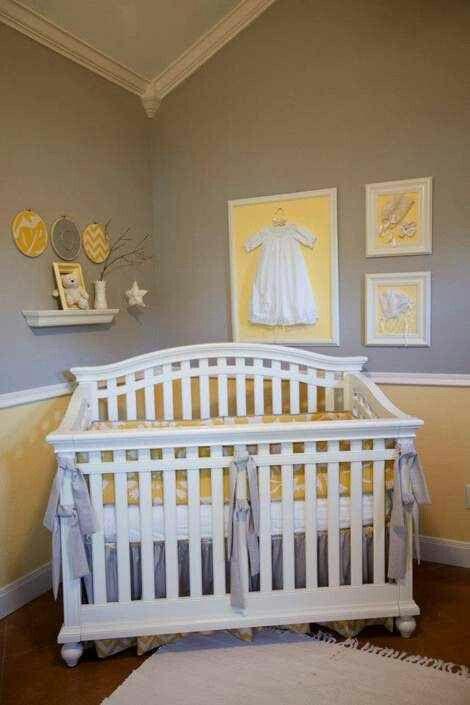 Gray And Yellow Nursery Yellow Baby Room Grey Yellow Nursery Yellow Nursery