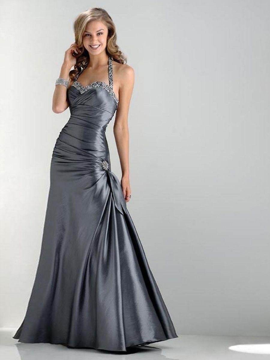 Floor Length Evening Gowns