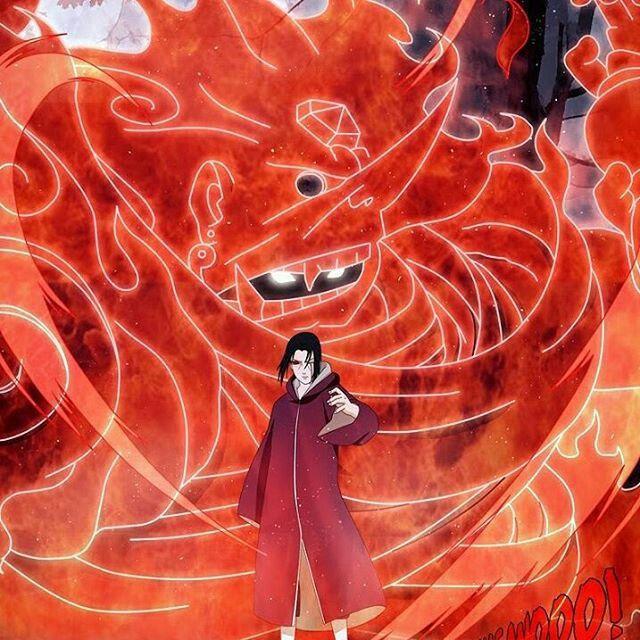 Itachi Susanoo Itachi Uchiha Naruto Shippuden Anime Itachi
